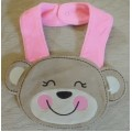 Adorable Infant Feeding Bib - SEE ALL Styles!